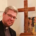 Bischof Markus Schoch aus Georgien betreut auch Gemeinden in Armenien und Aserbaidschan