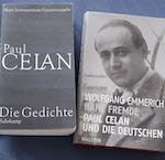 Paul Celan, Biografie und Gedichte