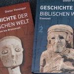 Dieter Vieweger: Geschichte der biblischen Welt