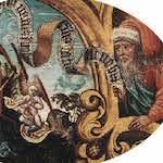 Engeldarstellungen alter Meister