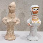Ausstellung im Bibelmuseum Frankfurt über Gottesvorstellungen