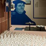 Landesausstellung in Worms: 500 Jahre Luthers Auftritt auf den Reichstag
