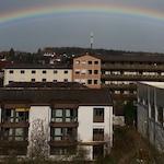 Diakonissengemeinschaft Puschendorf unter dem Regenbogen