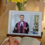 Digitale Gottesdienste aufgrund der Corona-Krise