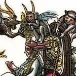 Gegner als Dämonenfürst: Strippenzieher bei Lucas Cranach